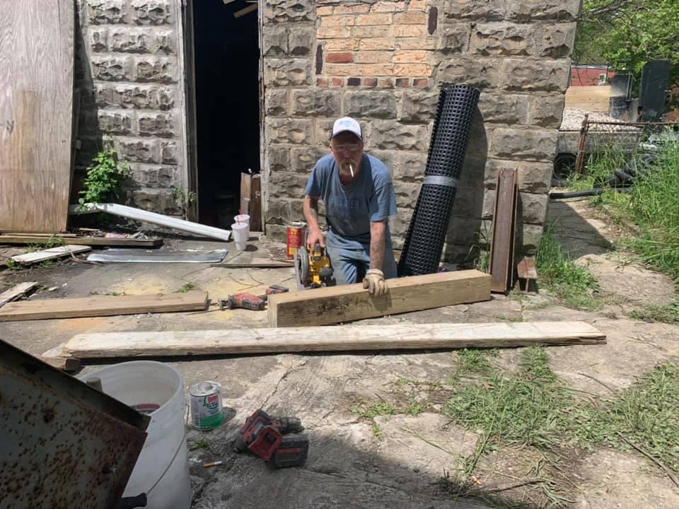 pittsburgh foundation repair
