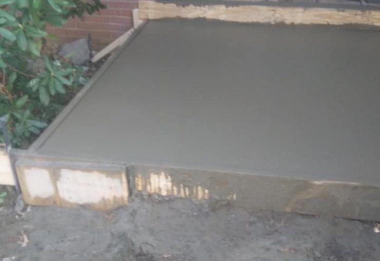 concrete contractor pittsburgh pa