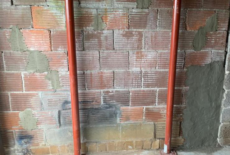 Foundation Contractors Pittsburgh PA