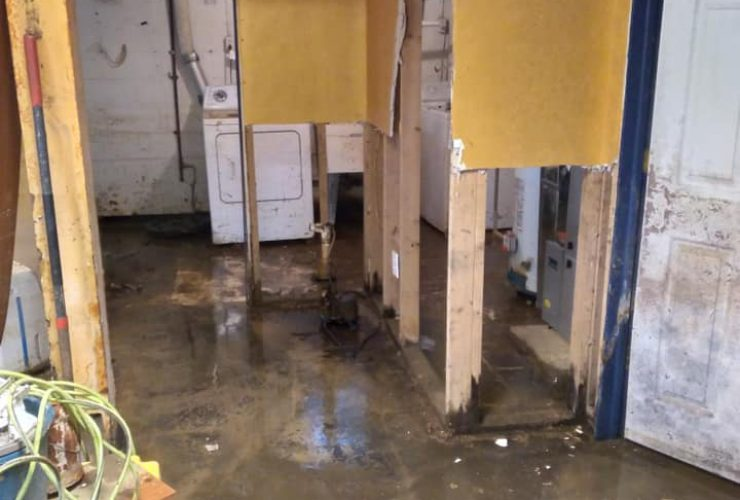 basement waterproofing pittsburgh